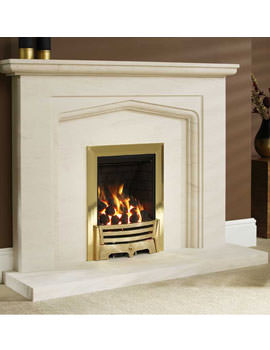 Be Modern Bellina Fire Surround 1370mm x 1068mm - 27820
