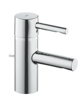 Essence Half Inch Basin Mixer Tap With Pop Up Waste - 33532000