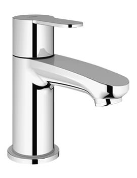 Grohe Eurostyle Cosmo Half Inch Basin Mixer Tap - 23037002