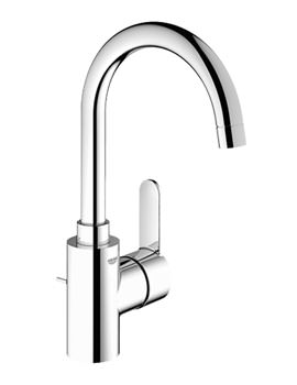 Eurostyle Cosmo Half Inch Basin Mixer Tap