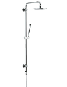 Rainshower Wall Mounted Shower System Chrome - 27030000
