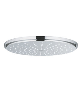 Rainshower Cosmopolitan Chrome Shower Head - 28368000