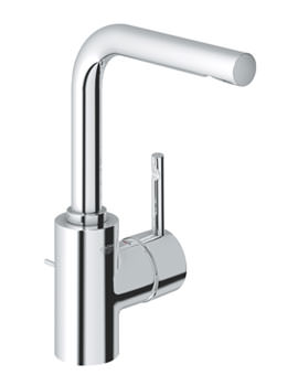 Related Grohe Essence Half Inch Basin Mixer Tap - 32628000