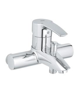 Eurostyle Single Lever Bath Shower Mixer Tap - 33613001