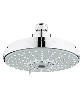 Rainshower Cosmopolitan 160mm Shower Head Chrome - 27134000