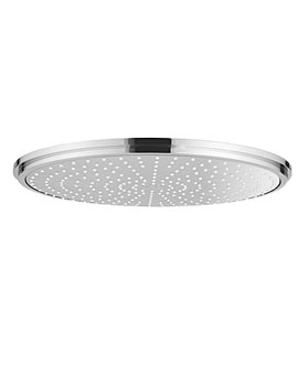 Rainshower 400mm Jumbo Shower Head Chrome - 28778000