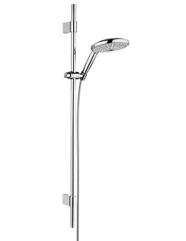 grohe rainshower classic shower set 160mm chrome 28770001. Black Bedroom Furniture Sets. Home Design Ideas