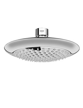 Rainshower Solo Chrome Shower Head - 27438000