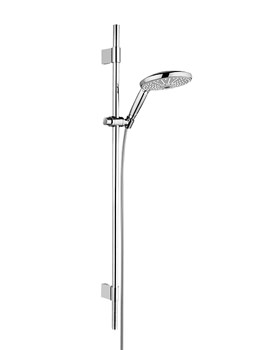 Rainshower Cosmopolitan Shower Set 160mm Chrome - 28763001