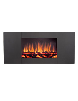 Celsi Marino Panoramic Wall Mounted Electric Fire