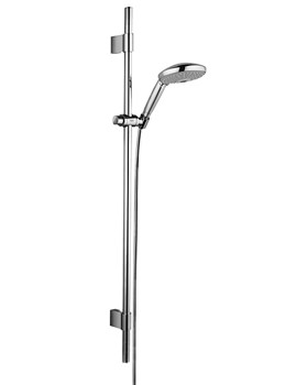Rainshower Classic Shower Set 130mm Chrome - 28769001
