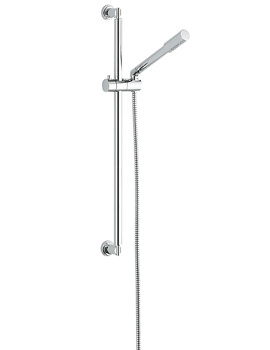 Sena Shower Set Chrome - 28581000