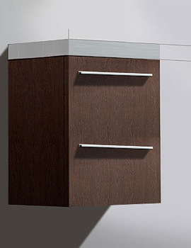 Duravit X-Large Floor Cabinet For Consoles 545x400mm - XL672201818