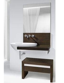 Roca Eliptic Bathroom Furniture Pack