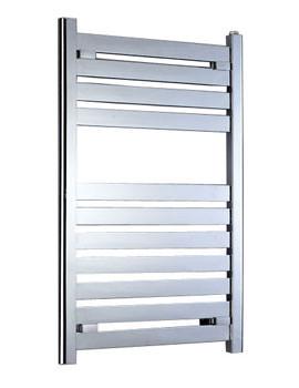 Phoenix Ascot Designer Towel Rail 500mm x 1600mm - RA026