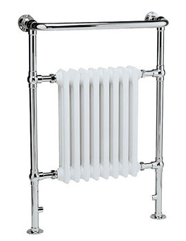 Lauren Harrow Traditional Towel Warmer 673 x 965mm - MTY022