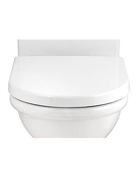 Image of Balterley Mirage Toilet Seat