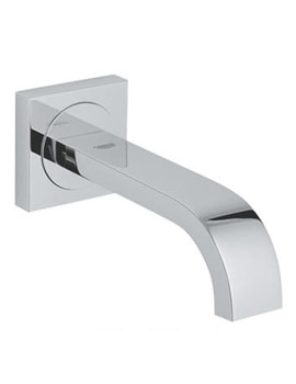 Allure Wall Mounted Bath Spout - 13264000