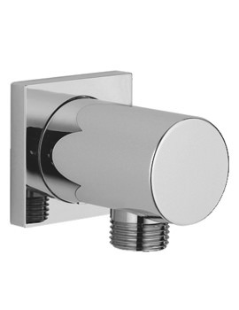Allure Wall Shower Outlet Elbow - 27076000