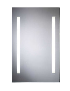Clarity Apollo Backlit Illuminated Mirror 450mm - TR2001