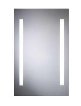Clarity Apollo Backlit Illuminated Mirror 450mm - TR2001