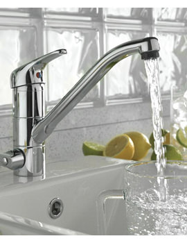 Technic Mono Sink Mixer Tap With Water Filter - 90040
