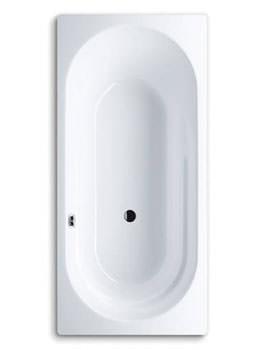Kaldewei Vaio 960 Steel Bath 1700 x 800mm 0 TH - 2340 0001 0001