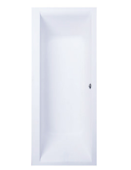 Image of Trojan Elite Double Ended Bath 1700 x 700mm