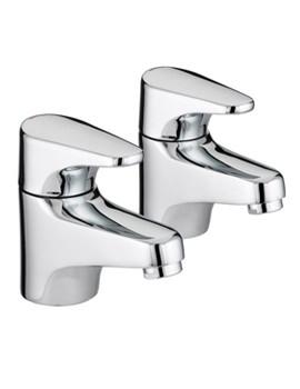 Jute Bath Taps - JU 3-4 C