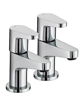 Quest Basin Taps - QST 1-2 C
