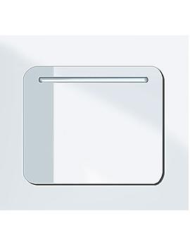 Duravit PuraVida Mirror With Lighting 41mm x 720mm - PV942108585