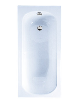 Optima Standard Bath 1500 x 700mm - 50800001000