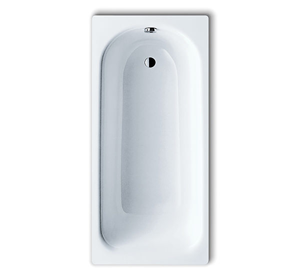 Large Image of Kaldewei Sanilux 342 Steel Bath 1700 x 750mm