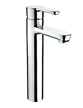 Nero Tall Basin Mixer Chrome - NR TBAS C
