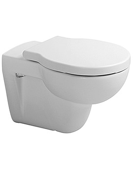 Bathroom Foster Wall Mounted Toilet 360 x 570mm - 0175090000