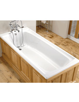 Imperial Westminster Acrylic Bath 1700 x 740mm - XM70000410