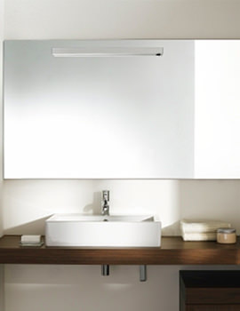 Related Duravit Fogo Console Top 550 x 1200mm - FO089CX1313