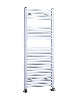 Hellini Electric Flat Ladder Rail 600 x 400mm - LR H604 C E