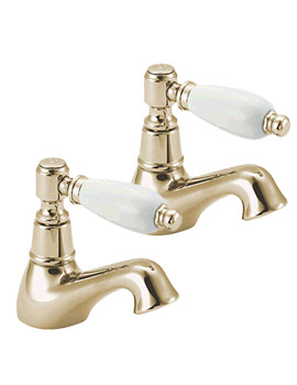 Georgian Basin Taps Gold
