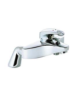 Mira Excel Deck Mounted Bath Shower Mixer Tap - 1.1559.007