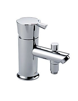 Discovery Monobloc Bath Shower Mixer Tap - 1.1612.009
