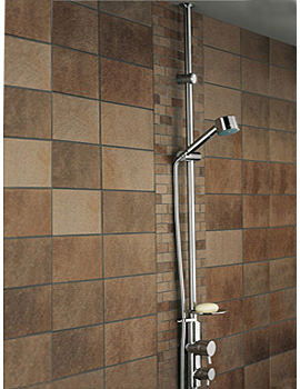 Prism Twinline Shower Valve With Kit - PM TLSHX C