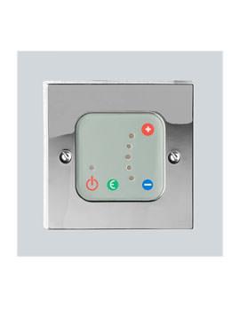SBH Digital Temperature Control Element Chrome - DTC2