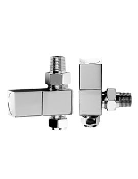 SBH Square Mixed Valve - SBH10