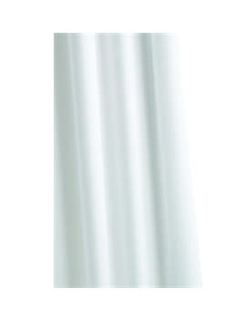 Croydex Professional High Performance Shower Curtain 1800 x 2100 - GP85106