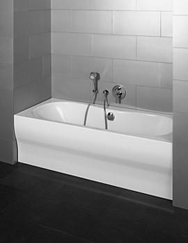 Bette Morrison Comfort  Bath 1800 x 800mm - Bette 6400