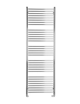SBH Jumbo Flat Electric Towel Radiator 600mm x 1800mm - SS700E