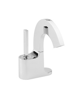 Tre Mercati Cast Away Mono Bidet Mixer Tap - 70080