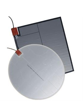 Demister Pad for Mirror 500mm x 500mm - 848128000