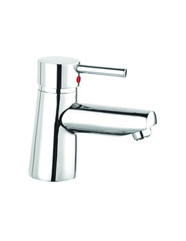Essential Life 1 Hole Bath Filler Tap - SABRAS06